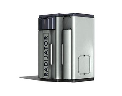 Radijator Inženjering Compact 25