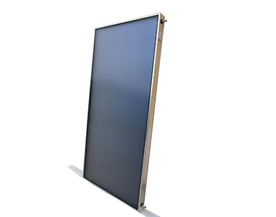 Inoksni kolektori Camel Solar
